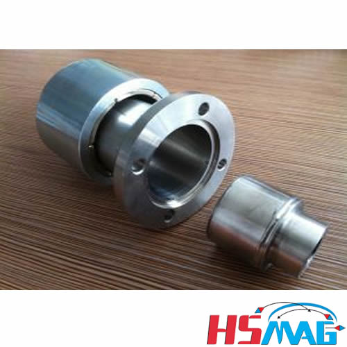 Magnetic pump coupling magnets by hsmag for Motor and pump coupling