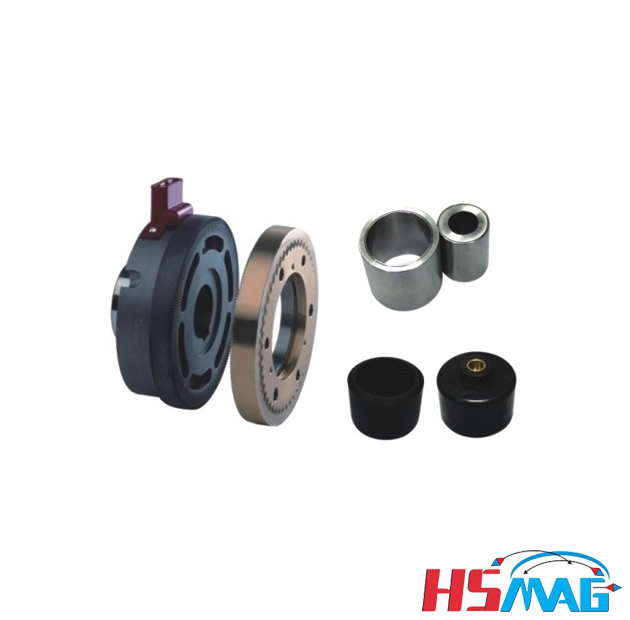 Motor Shaft Coupling Magnetic Clutch Magnets By Hsmag