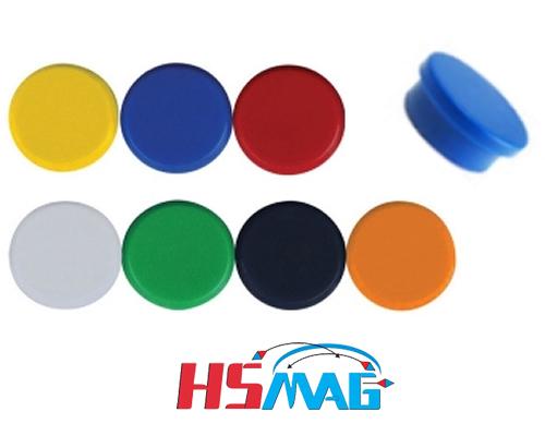 Noticeboard Marker Magnets