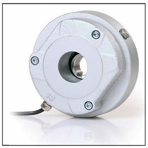 Permanent Magnetic Couplings and Brakes Magnetic Circuit