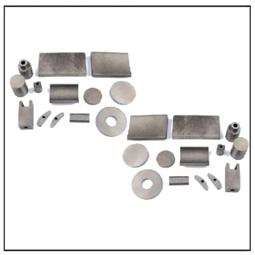Polymer Bonded SmCo Magnets