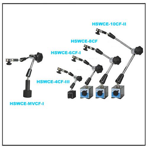 Adjustable Magnetic Base Holder