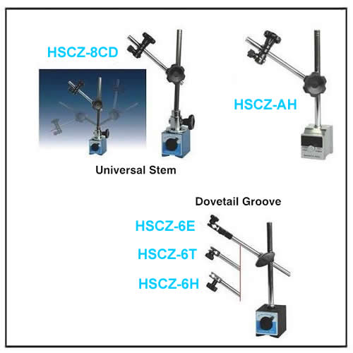 General Magnetic Base Stand