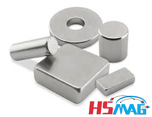 Magnet Customization