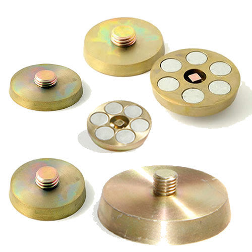 Magnetic Fixing Plates