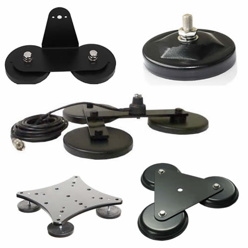 Magnetic Mounts
