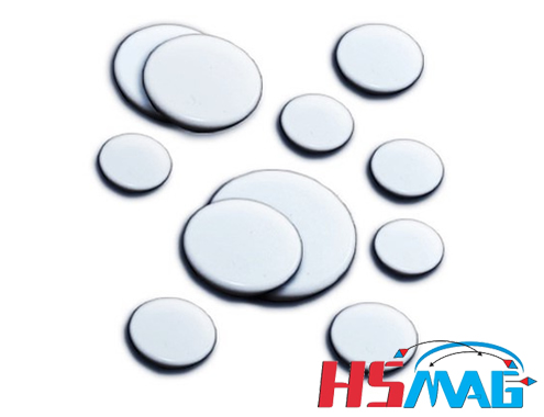 Magnetic Power Buttons
