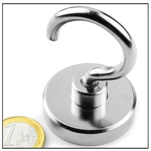 N50 Hook Magnet 51KG