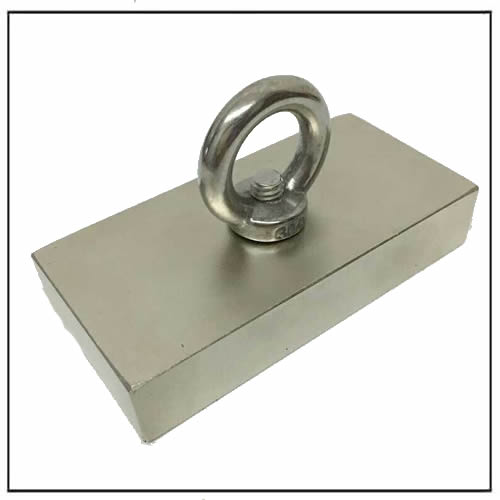 N52 Super Strong Rare Earth Block Fishing Neodymium Magnet