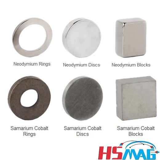 Permanent Magnet Stabilizing Calibrating