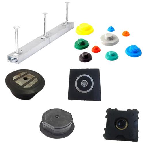 Precast Magnetic Accessories