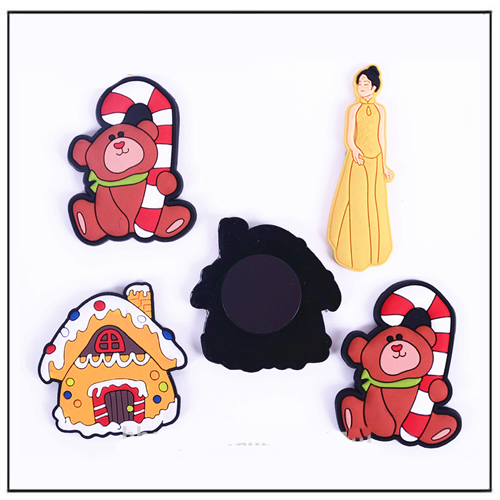 Souvenir Rubber Gift Fridge Magnets