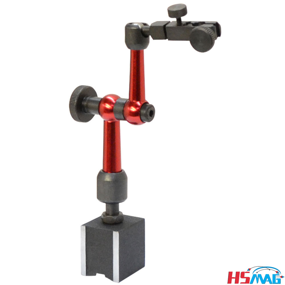 Hydraulic Arm With Magnetic Base Indicator : Ultra hydraulic universal magnetic bases magnets by hsmag