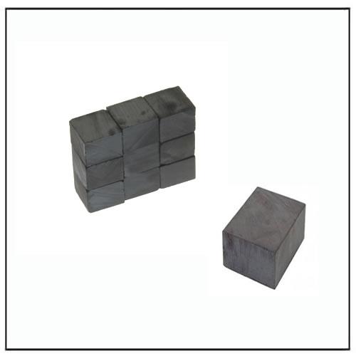 Ceramic Cube Magnets
