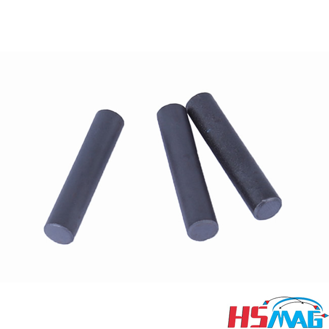 Cheap Strong Cylinder Ceramic Magnets Magnets By Hsmag