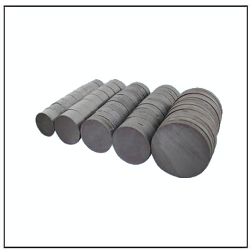 Disc Ferrite Ceramic Industrial Magnets
