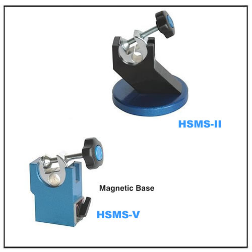 Micrometer Base Inspection Adjustable Stand