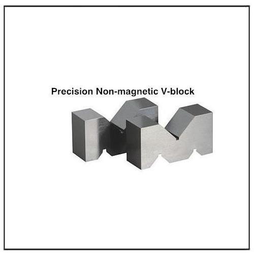 Precision Non-magnetic V-block