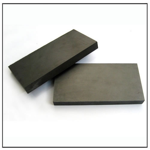 Sintered Ceramic Rectangle Magnets
