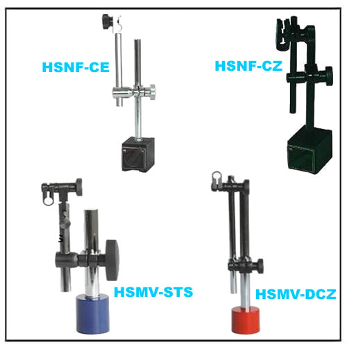 Small Magnetic Indicator Holder Base