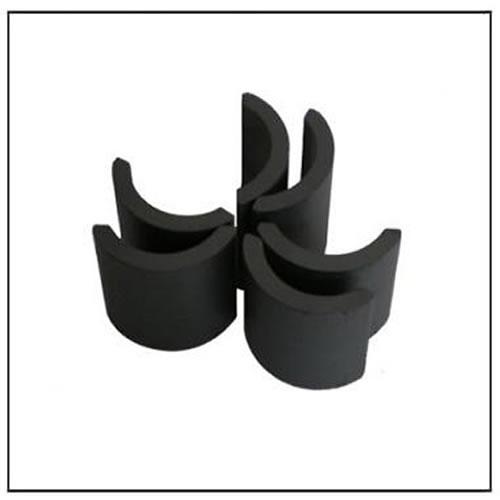 Ceramic Arc Magnets