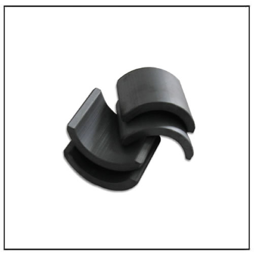 Ceramic Segment Permanent Magnets Magnets By Hsmag
