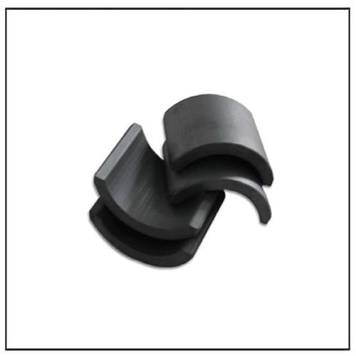 Ceramic Segment Permanent Magnets