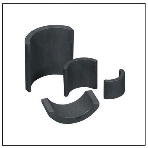 Customized Size Ceramic Motor Magnets