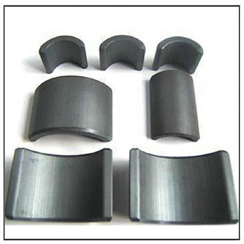 Ferrite Tile Magnets