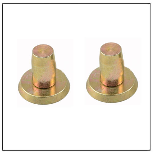 NdFeB Inserted Fixing Magnet D40 18.1