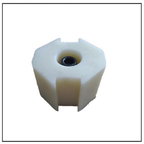 Octagon Electric Box Insert Magnet