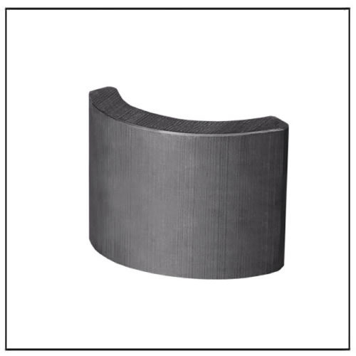 Powerful Arc Sintered Ferrite Magnet
