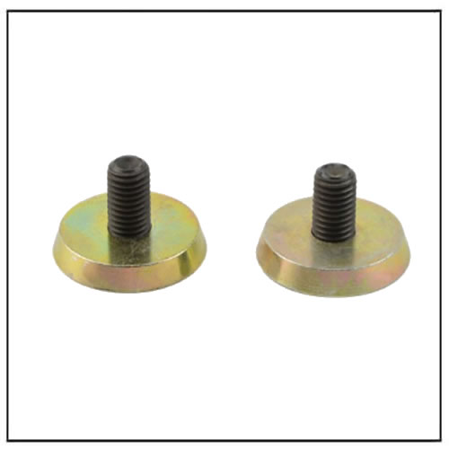 Precast Equipment Inserted Magnets