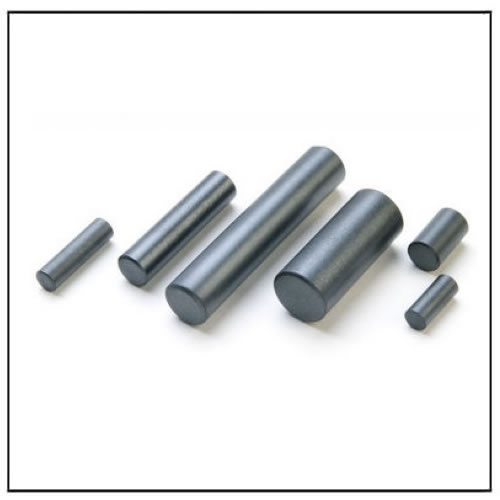 R Type Emi Rod Ferrite Core Magnets By Hsmag