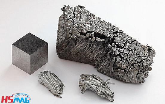 Rare Earth Metals