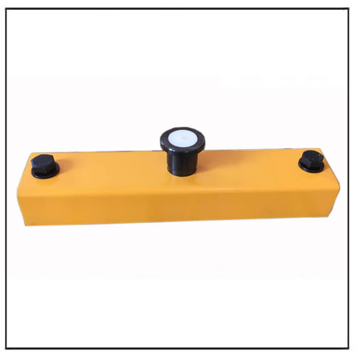 900kg Yellow Painted NdFeB Shuttering Magnet
