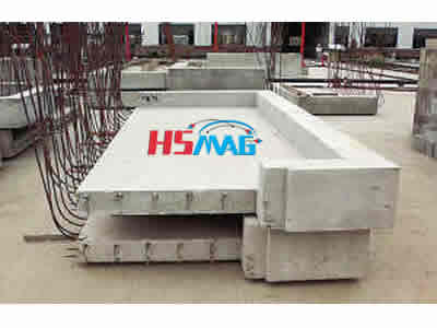 Double Wall Precast Concrete Sandwich Panels