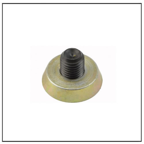 Embedded Pipe Fixed Magnet