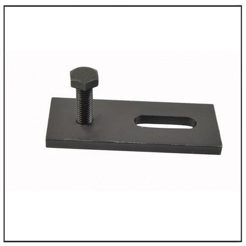 Formwork Precast Steel Magnetic Box Adaptor Adapter