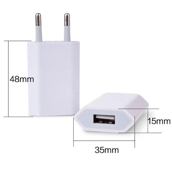 ​Power Home Wall Charger Adapter Only 1amp