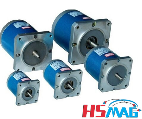Magnet Motor Application