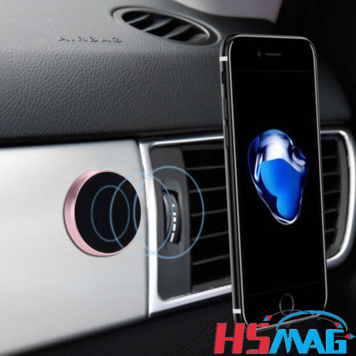 Magnetic Dashboard Cell Mobile Phone GPS HUD