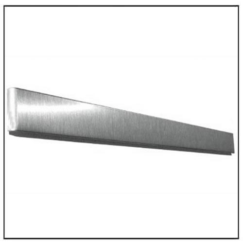Stainless Steel Magnetic Key Rack