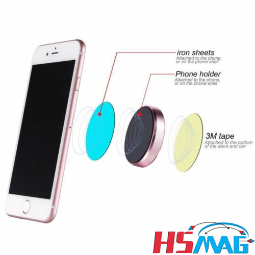 magnetic mount mounting any smartphone