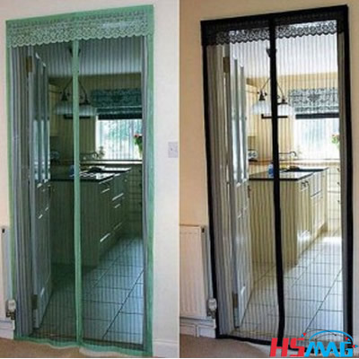 Benefits of Using a Magnetic Screen Door