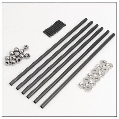 Kossel 3D Printer Parts & Accessories