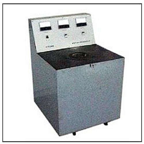DC Electromagnetic Magnetizer