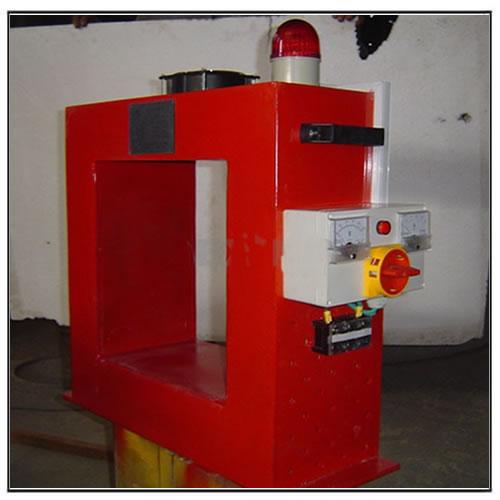 CT Series Loop Demagnetizers