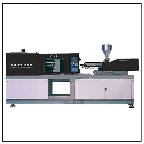 Ceramic Injection Molding Machine