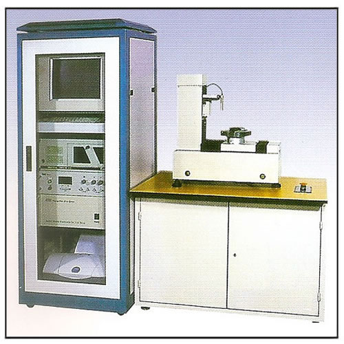 Magnetic Field Ditribution Automatic Measuring Meter